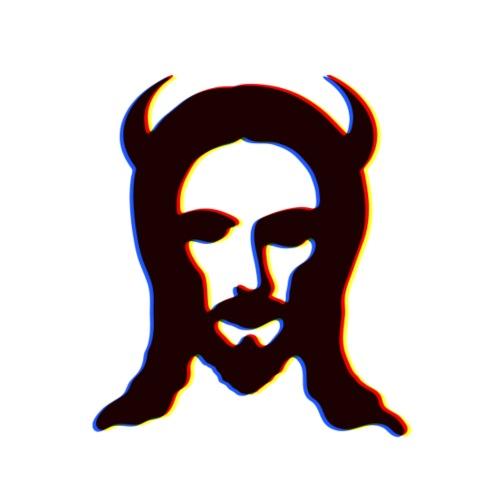 jesus, devil