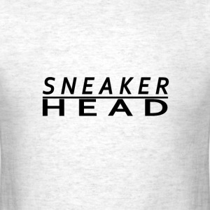 Sneakerhead  - Men's T-Shirt