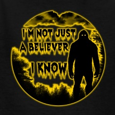 Kid's I'm Not just a Believer I know! T-Shirt