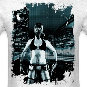 Masked Assassin T-Shirts - Men's T-Shirt