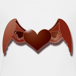 angels heart Kids' Shirts - Kids' Premium T-Shirt