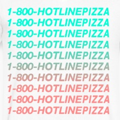 Hotline Bling Pizza