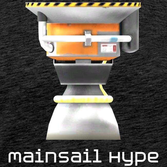 Mainsail Hype