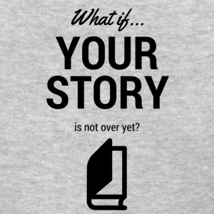 STORY: WHAT IF? - Women's T-Shirt