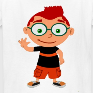 Little Einsteins LEO - Kids' T-Shirt