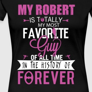 MY RICHARD - MY GUY - Women's Premium T-Shirt