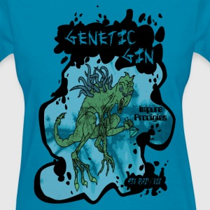Genetic Gin Women's T-Shirts - Women's T-Shirt
