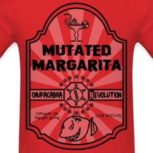 Mutated Margarita T-Shirts - Men's T-Shirt