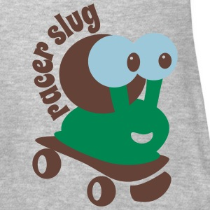 racer slug - Women's T-Shirt