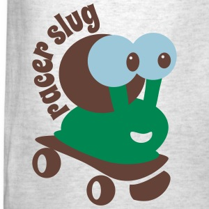 racer slug - Men's T-Shirt