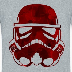 Valentine Trooper SHIRT MAN
