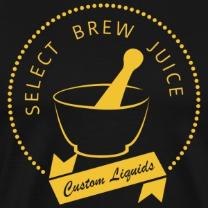 Select Brew Tee  - Men's Premium T-Shirt