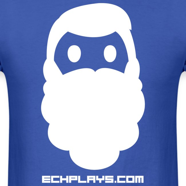 EchPlays Beardling T-Shirt (Mens)