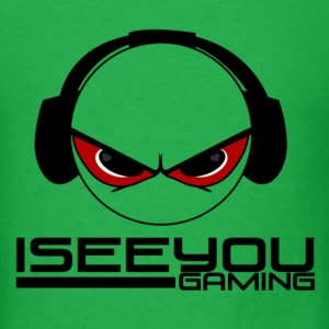 I See You Gaming - Men's T-Shirt