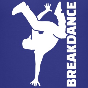 Breakdance Kids' Shirts - Kids' Premium T-Shirt