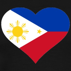 I love Philippines T-Shirts - Men's Premium T-Shirt