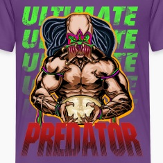 Ultimate Predator Champ Kids' Shirts