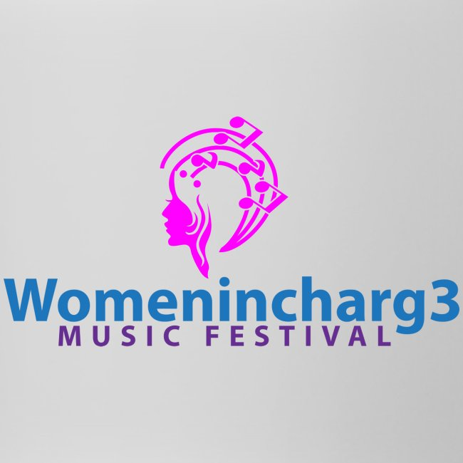 Womenincharg3 Music Festival Coffee Mug