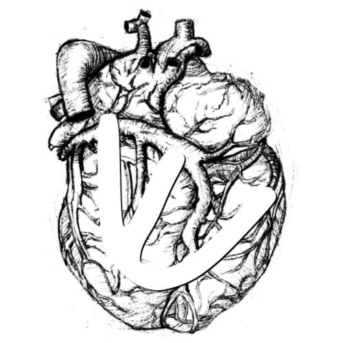 Shin Heart