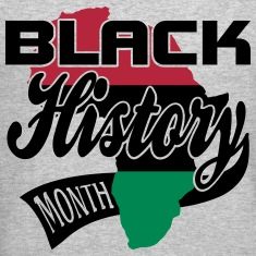 Black History 2016 Long Sleeve Shirts