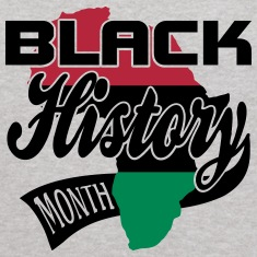 Black History 2016 Sweatshirts