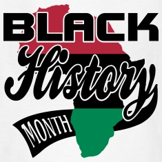 Black History 2016 Kids' Shirts