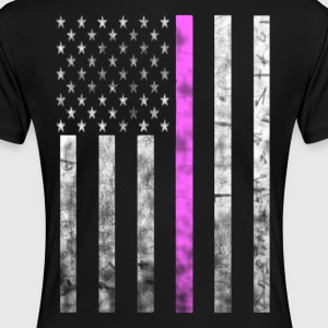 THIN PINK LINE - Women's Premium T-Shirt