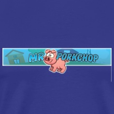 Mr.porkchops Premium T-Shirt