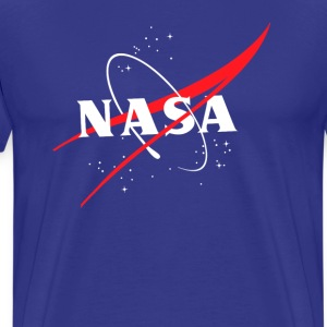 nasa - Men's Premium T-Shirt