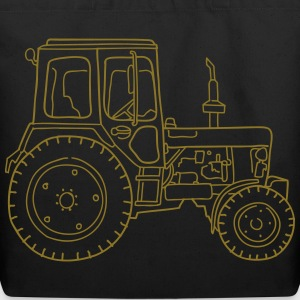 Tractor Bags & backpacks - Eco-Friendly Cotton Tote