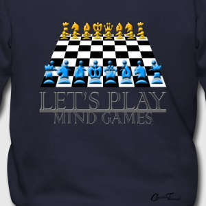 LetsPlay - chess Zip Hoodies & Jackets - Men's Zip Hoodie