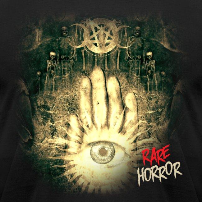 Rare Horror Occult