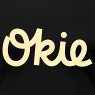 Design ~ Okie Script
