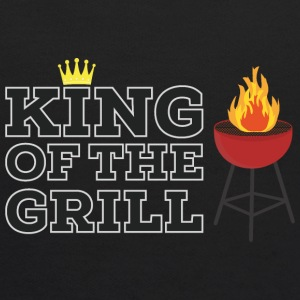 King of the grill Sweatshirts - Kids' Hoodie