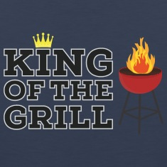 King of the grill Sportswear