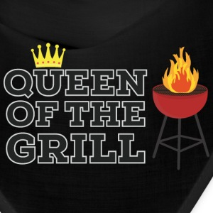 Queen of the grill Caps - Bandana
