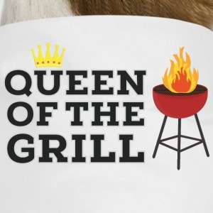 Queen of the grill Other - Dog Bandana