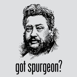 got spurgeon?
