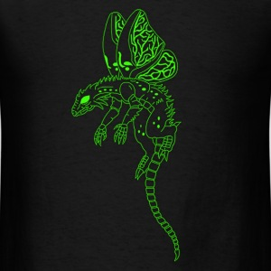 Insect Dragon - Men's T-Shirt