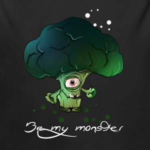 Cool Veg Monster