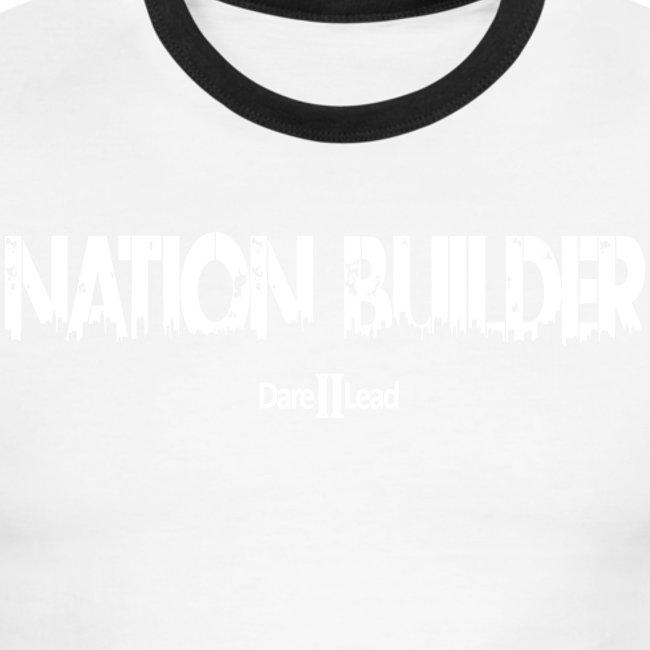 #NationBuilder (Ringer Tee)