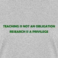 Design ~ Teaching (Women's)