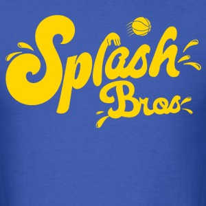 Splash Bros Logo Shirt - Men's T-Shirt