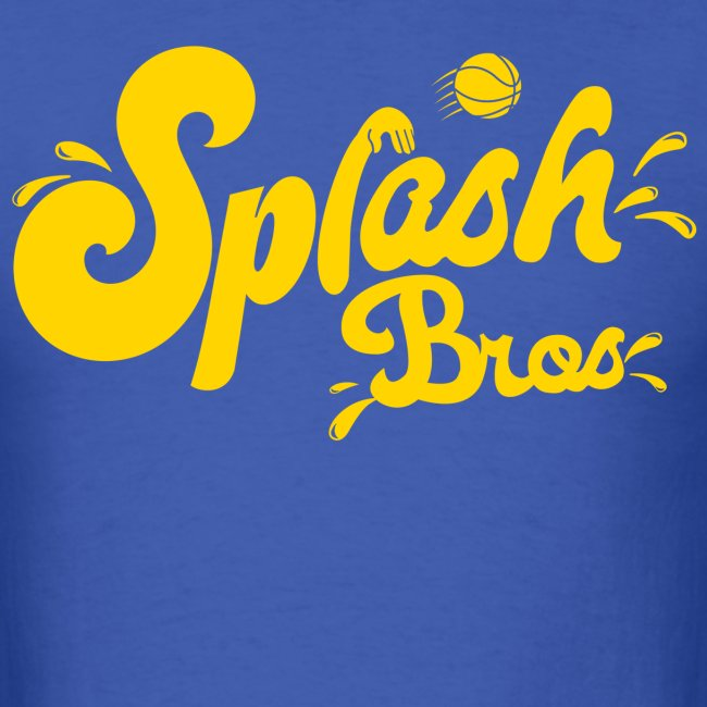 Splash Bros Logo Shirt