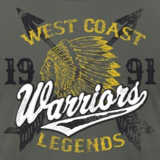 West Coast Warriors