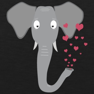 Elephant of love Sportswear - Men's Premium Tank