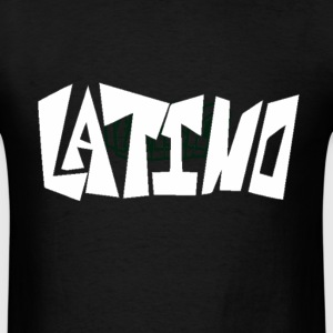 Latino - Men's T-Shirt