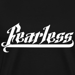 Fearless T-Shirts - Men's Premium T-Shirt