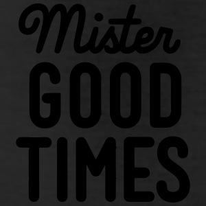 MISTER GOOD TIMES Bottoms - Leggings