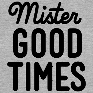 MISTER GOOD TIMES Tanks - Women's Flowy Muscle Tank by Bella